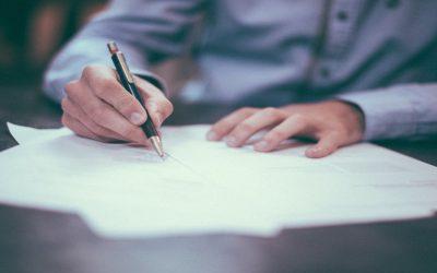 Documentos de Planeamiento y Gestión en Tramitación